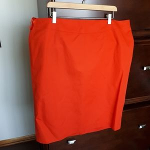 Skirt by Laura plus